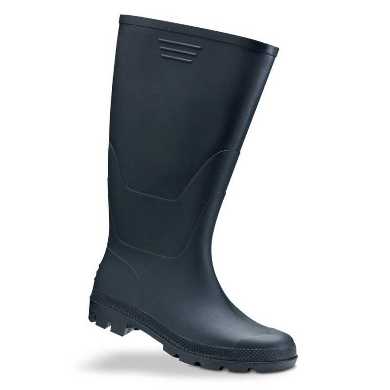 bd570499 Botas de agua negras - Sin Protección - OUTLET