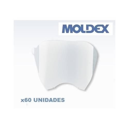 PACK 90 unidades Protector pantalla Moldex