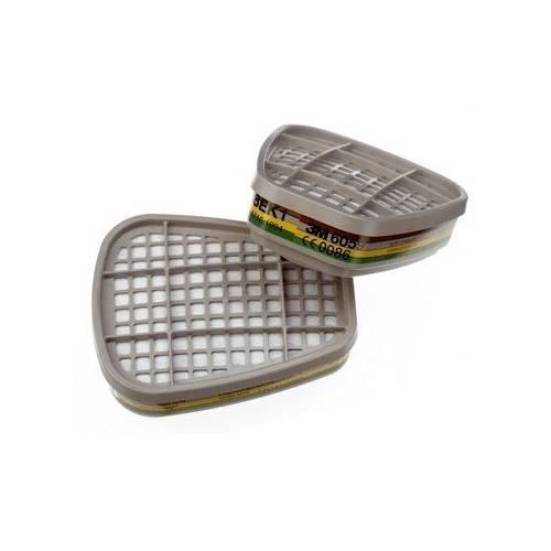 Par filtros 3M ABEK1 6059