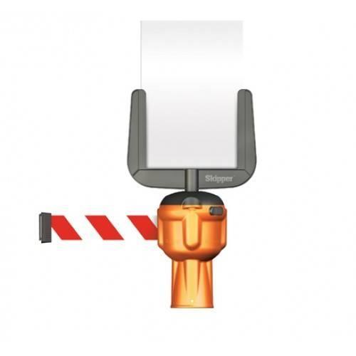 Clip porta señales para D150