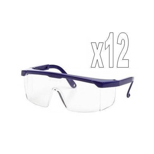 Pack 12 gafas Medop FLASH