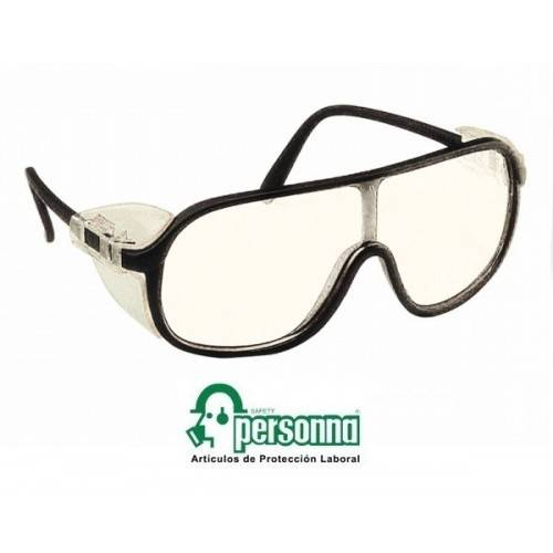 Gafas Personna NOVA transparente