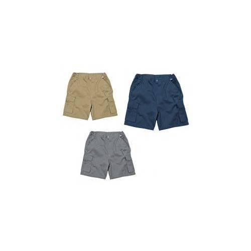 Pantalón corto de algodón FLAGRI