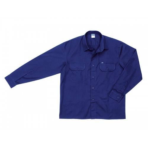 Camisa manga larga tergal