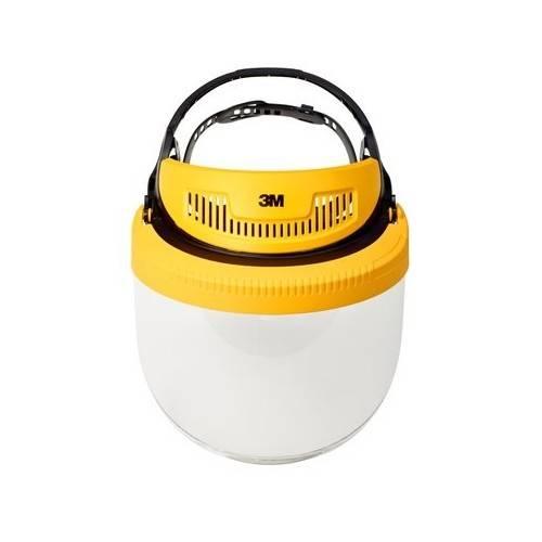 Pantalla protección facial 3M G500