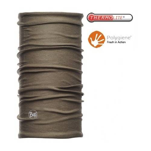 Tubular Buff Thermal Verde