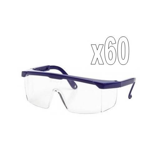 Pack 60 gafas Medop FLASH