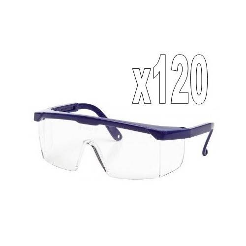 Pack 120 gafas Medop FLASH