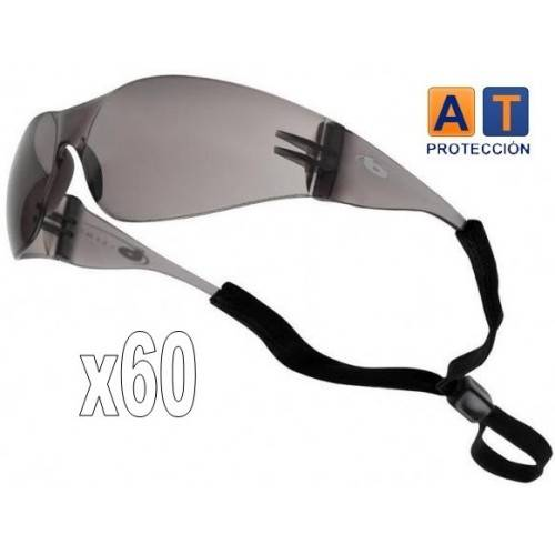 Pack 60 gafas BOLLE B-Line solares.