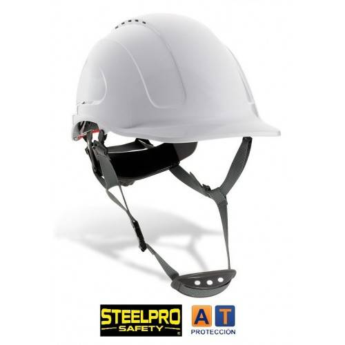 Casco SteelPro Safety Mountain