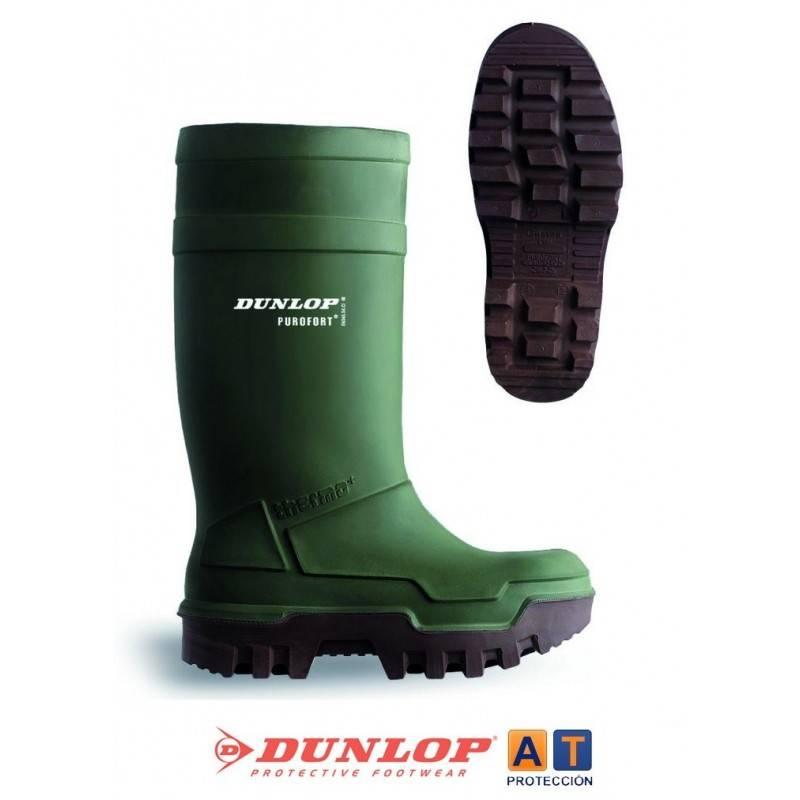 mejor autentico 98fdf 739f6 Botas de agua Dunlop
