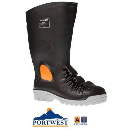0978d9281edd2 Outlet Calzado de Seguridad - AT Protección
