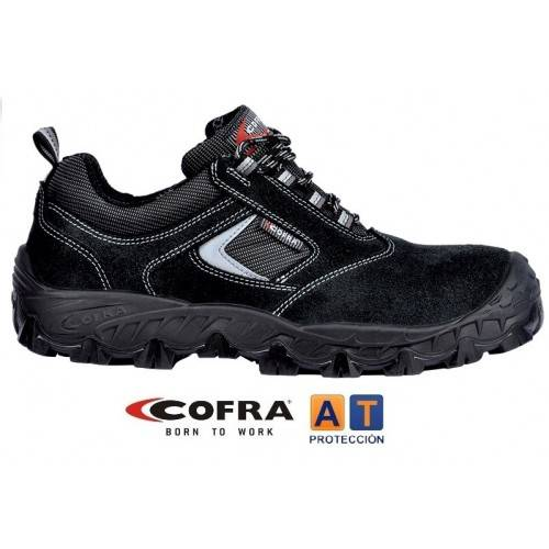 Zapatos COFRA New Suez S1P